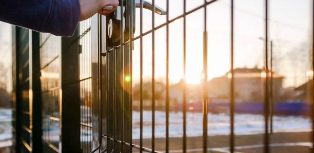 Facts About Electric Gates